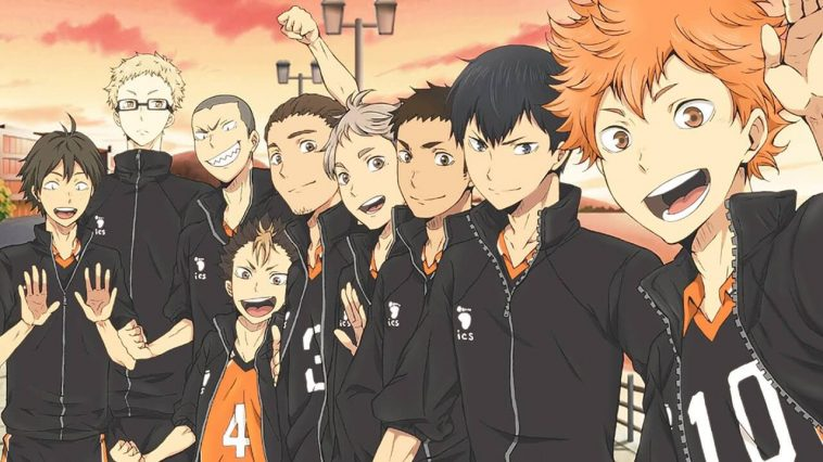 haikyuu kin test